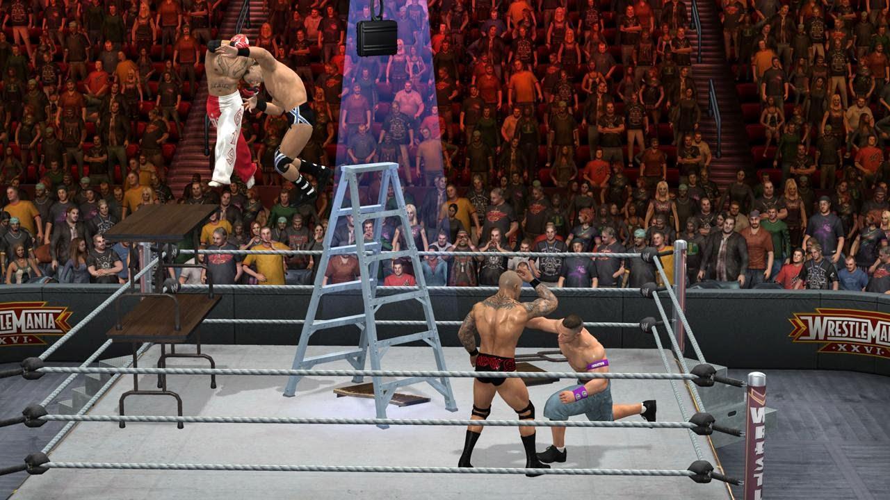 Wwe Smackdown Vs Raw 2011 Download Free Download Pc