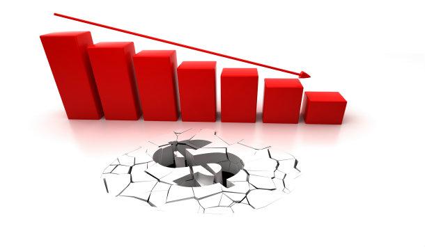 A menor dependência do mercado interno teria mitigado os efeitos da crise?