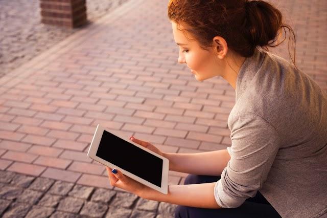 #FBBKolaborasi : Membaca di Era Digital