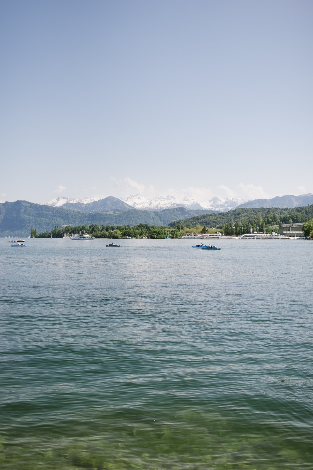 Beautyosaurus Lex-Alex Good-Lifestyle-Travel-TravelBloggers-Lbloggers-Lucerne-Switzerland-Beer-Summer-lion of Lucerne-chapel bridge-Kapellbrücke-Wirtshaus Galliker-Reuss River-Luzern-Lucerne Travel Guide