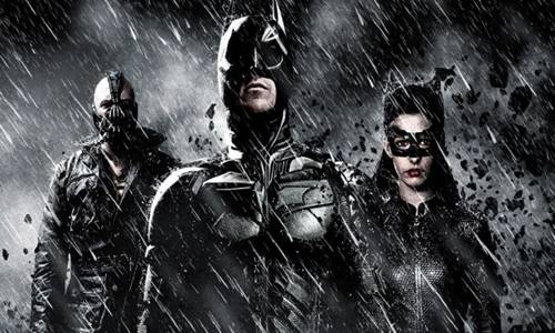 Confira quanto faturou cada filme do Batman