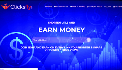 Clicksfly can make $ 20 perday ,make $ 20 perday ,sothern url