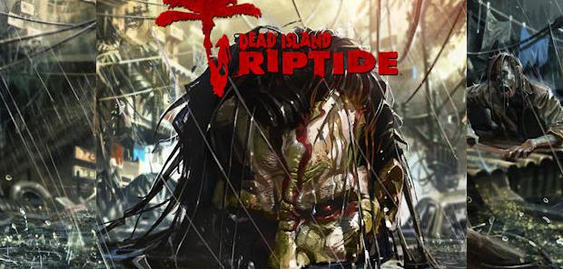 Dead Island Riptide Details