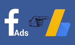 Keuntungan dan Kerugian Menggunakan FB Ads dengan Blog Adsense