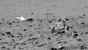 Possible Tank Found On The Moon?