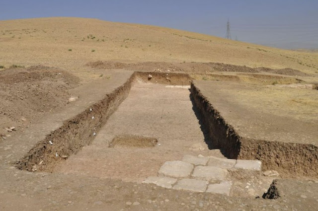 150 new archaeological sites found in Iraqi Kurdistan