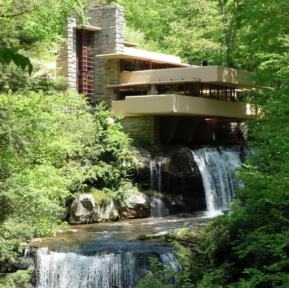 Disenos De Casas En Usa: Ibercons Arquitectura + Diseño: Arquitectura Orgánica