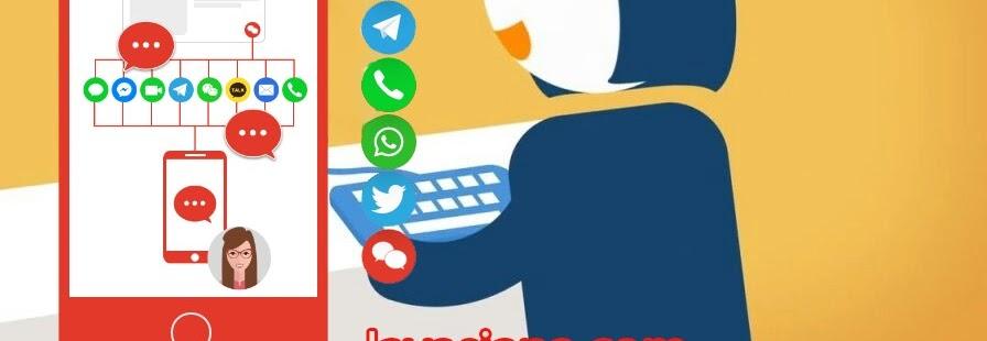 Panduan Cara Membuat dan Memasang Live Chat di Blogger