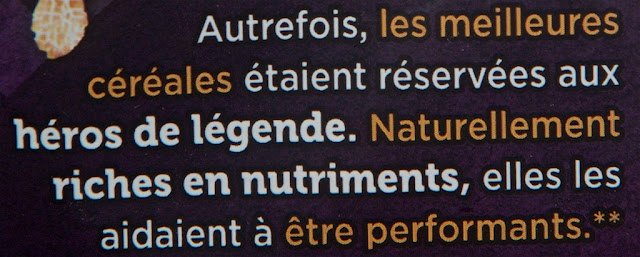 Kellogg's - Muesli - Muesli Granola - Breakfast - Petit-déjeuner - Breakfast cereals - Cacao - Chocolate - Ancient Legends - Épeautre - Avoine - Oat - Avis Ancient Legends Kellogg's review