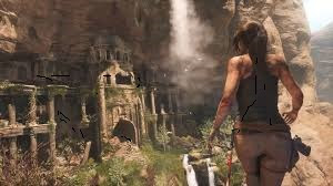 Rise Of The Tomb Raider Game Free Download For PC