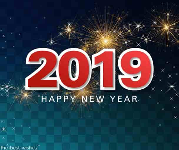 Happy New Year 2019 Wishes Quotes Messages Best Images Merry