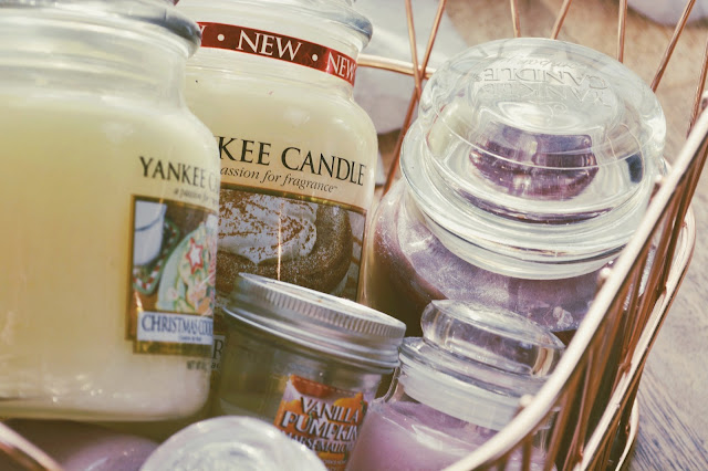 yankee candle collection image