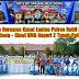 Satlantas Polres Rohil Gelar Sosialisasi Road Safety Millennial Festival Di SMA 02 Tanah Putih