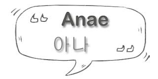 Bahasa Korea Cinta