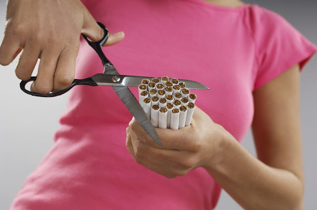 Here's A Powerful Herbal Remedy that will Help You Quit Smoking Permanently!