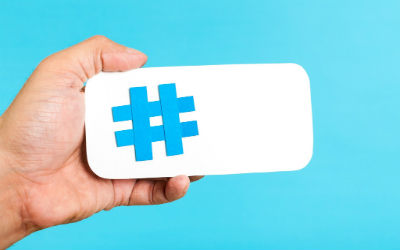 Hashtags are Necessary for Instagram marketing-400x250