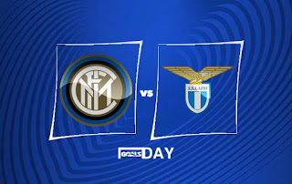 Inter vs Lazio – Highlights