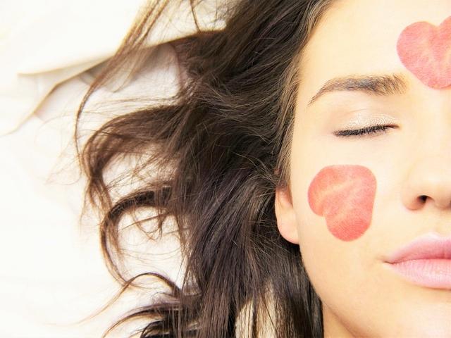 Flacidez da pele do rosto