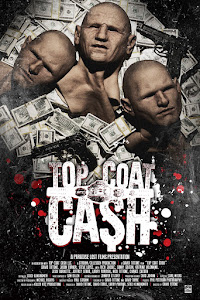 Top Coat Cash Poster