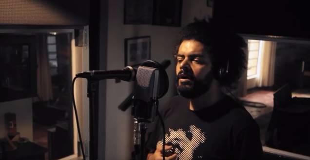 """Netão lança single """"Sem Tempo"""" (sob o olhar de Leão)"""
