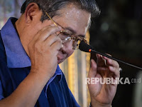 Ini Isi Selebaran yang Disebar di Sekitar Rumah SBY