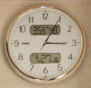 20070727の温度
