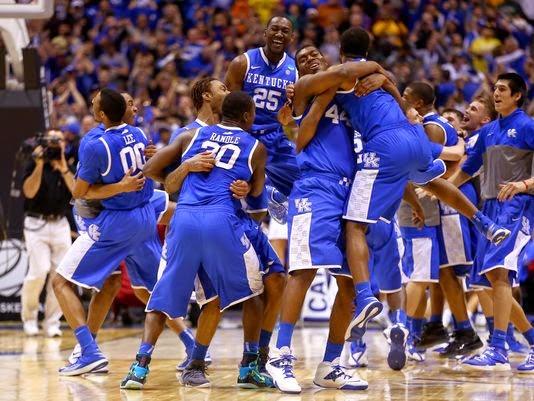 Kentucky Wildcats Men S Basketball: Mrs. Thomas's 'OWL'standing 5th Grade: 3.5.15 DAY ONE