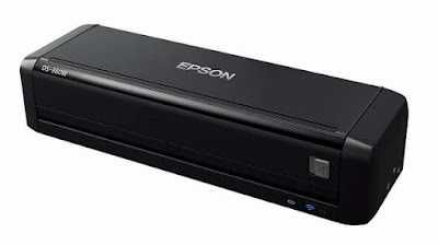 Epson WorkForce ES-300W Driver Download