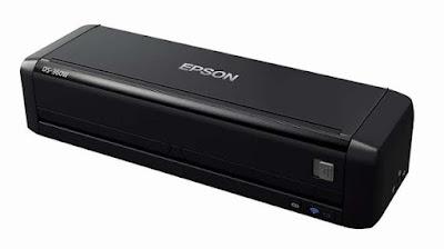 Epson WorkForce ES-300W Driver Download