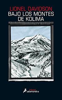 Bajo Los Montes De Kolima (Salamandra Black) PDF