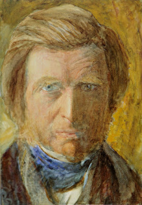 John Ruskin Returns to Venice