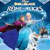 Disney sur glace : la reine des neiges
