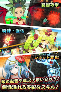 Fairy Hero Japan Apk v3.16.2 Mod (God Mode/High Attack x10)