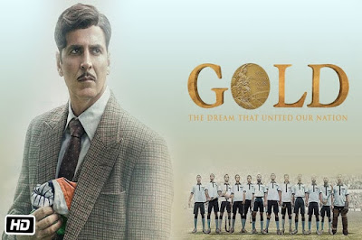 Gold The Dream That United our Nation 2018 Movie Trailer Akshay Kumar