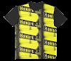 Howard Street Pasadena, CA Bumblebee Graphic T-Shirt by Mistah Wilson Photography
