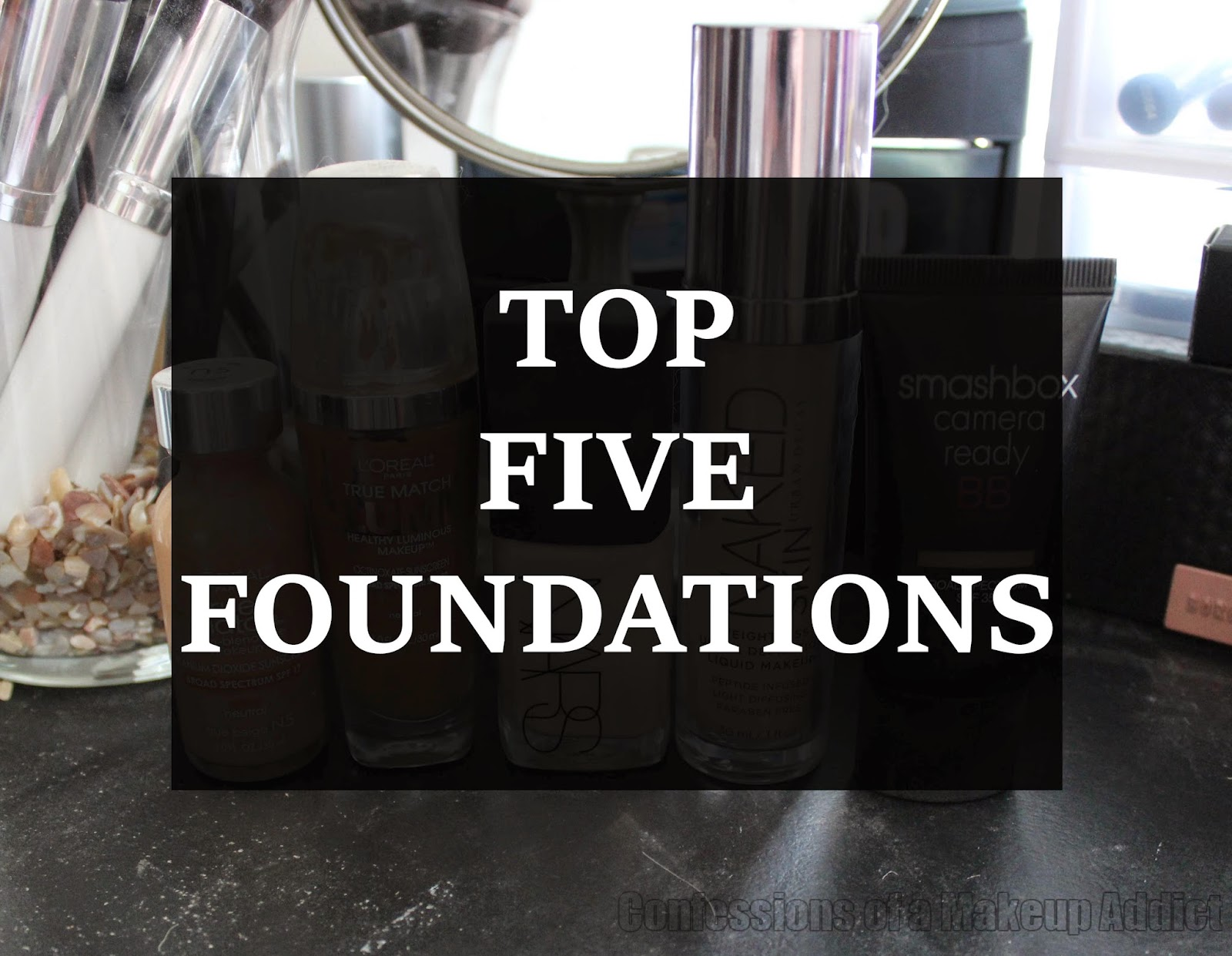 Top Foundations