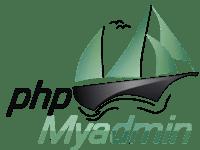 phpMyAdmin 5.0.0