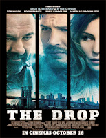 La entrega (The Drop) (2014) online y gratis