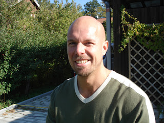 Hakan nordkvist