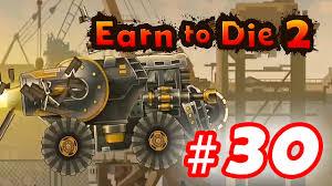 download earn to die 2 mod