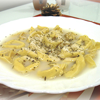 http://recetasoriginalesblog.blogspot.com.es/2014/12/sopa-parmesana-tortellini.html