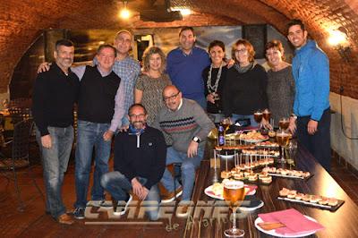 Delegación Deportes Aranjuez