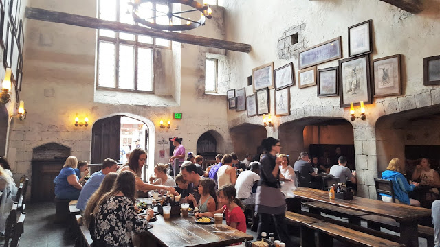 Florida | The Wizarding World of Harry Potter, The Leaky Cauldron