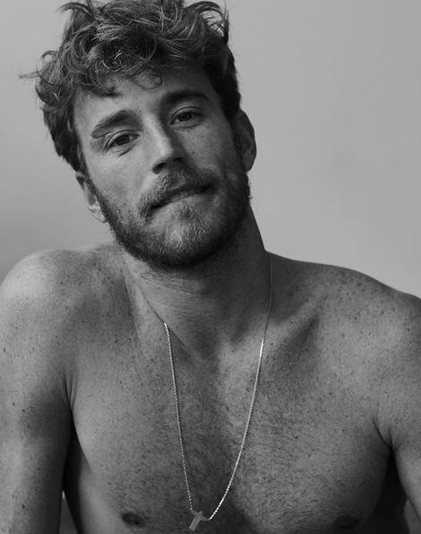 brasileiro Rodrigo Calazans