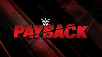 WWE Payback 2017 Results