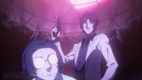 Bungou Stray Dogs 2 – Episódio 02