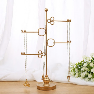 Shop Nile Corp Wholesale Metal Jewelry Display Jewelry Stand