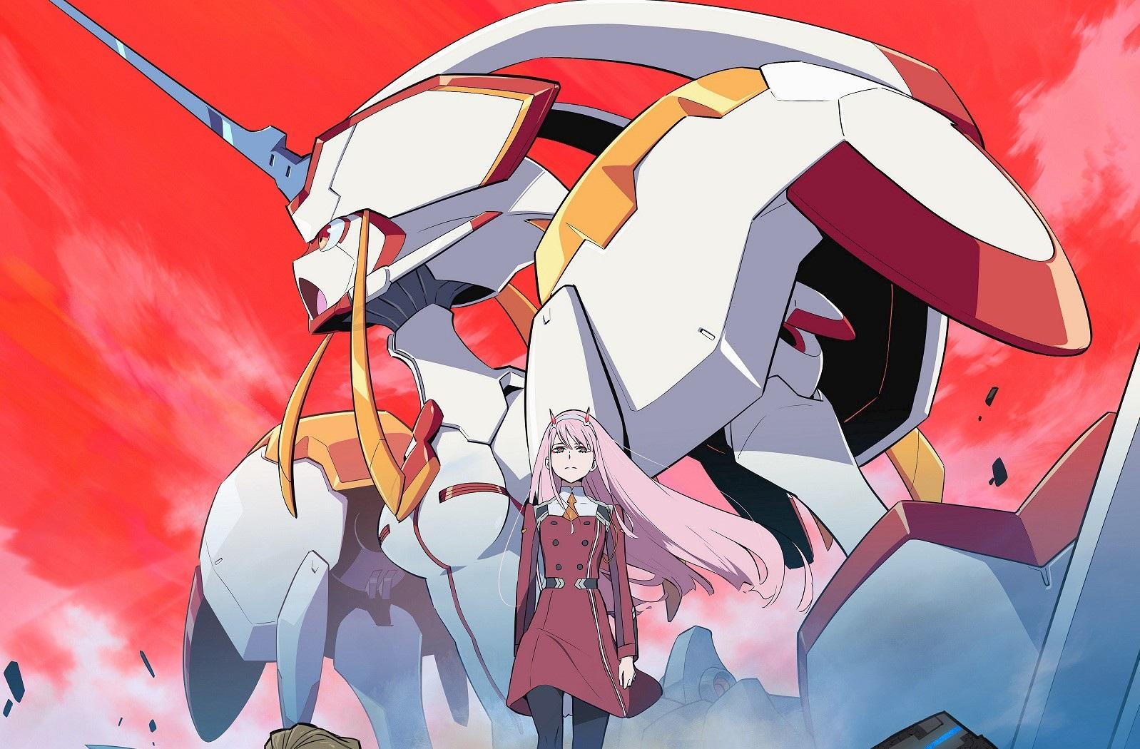 Temporada Anime Invierno 2018: Impresiones Tardías