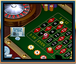 система дональд-натансон казино рулетка