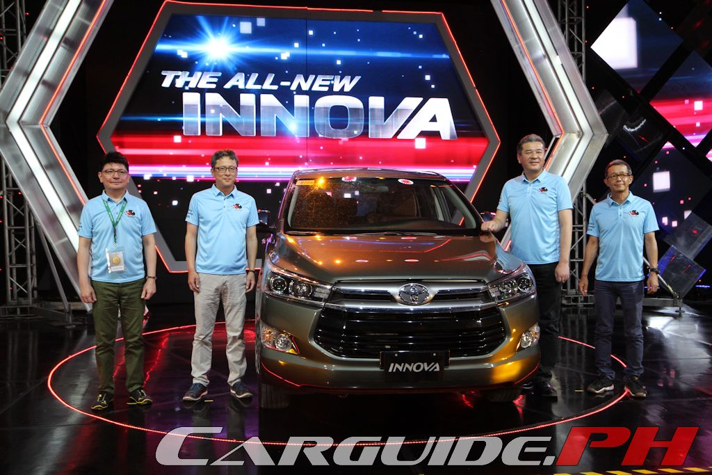all new kijang innova spec grand veloz vs mobilio rs cvt you need to know about the 2016 toyota w complete specs ve already read our first impressions on now it s time sit down and take a closer look at this imv addition